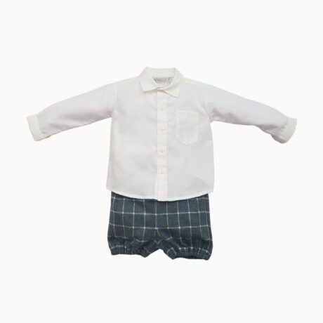 Bermuda Baby Boy Pictures Green