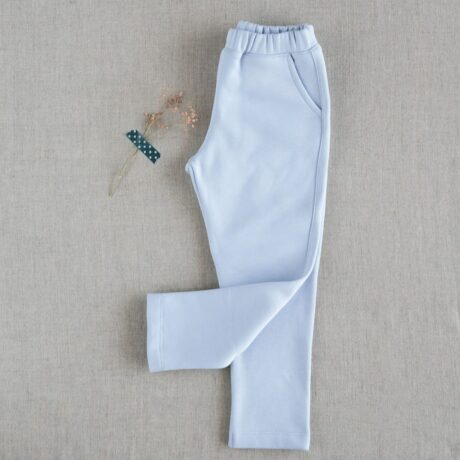 Blue Ice Jogging Trousers