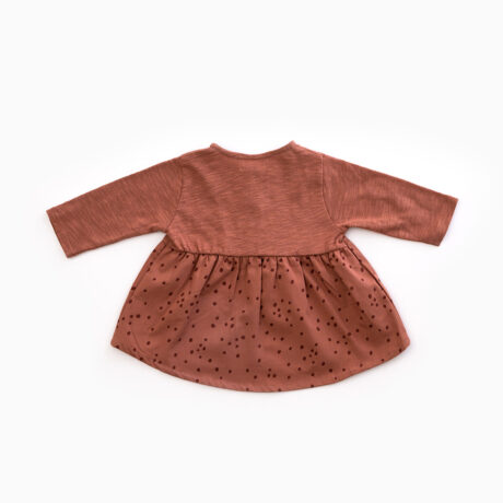 Baby Girl Cotton Blouse Cake Tops