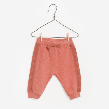 Baby Cake Fleece Trousers