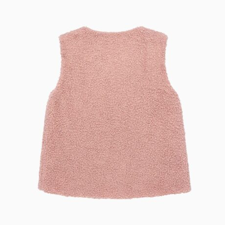 Girl's Hydra Pink Sunset Vest
