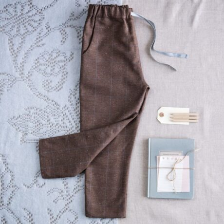 Oak Cloth Pants