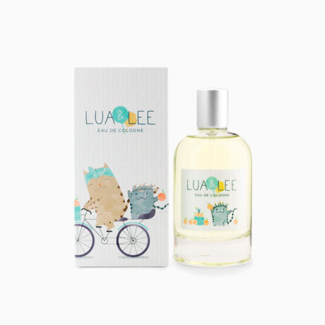 Lua & Lee Cologne 100 ml