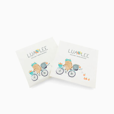 Aromatic Sachet Lua & Lee