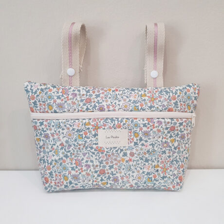Trolley Bag Pocket Liberty Multicolor